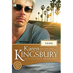 Fame (Firstborn Book 1)