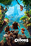 The Croods (2013) (Movie)