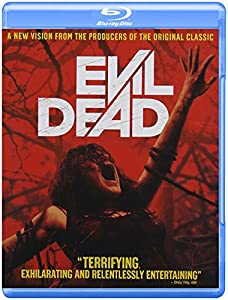 FILM REVIEW: Evil Dead (2013)