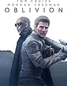 FILM REVIEW: Oblivion (2013)