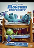 Monsters University (2013) (Movie)