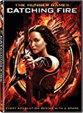 Hunger games, catching fire (Motion picture)
