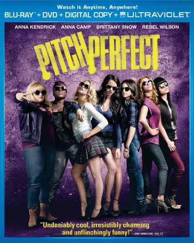 Pitch Perfect [Blu-ray] DVD
