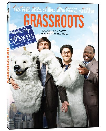 Grassroots DVD