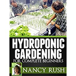 Hydroponic Gardening For Complete Beginners