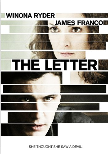 The Letter DVD