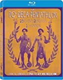 The Do-Deca-Pentathlon [Blu-ray]
