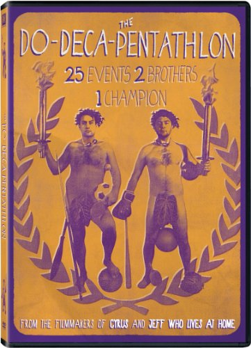 The Do-Deca-Pentathlon DVD