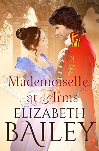 Free eBook - Mademoiselle At Arms