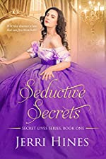 Seductive Secrets by Colleen Connally