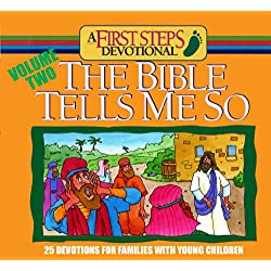 The Bible Tells Me So, Volume 2