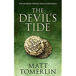 The Devil's Tide (Book 2)