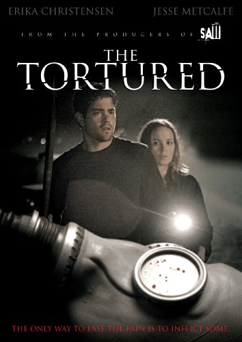 The Tortured DVD