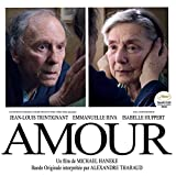 Amour Soundtrack