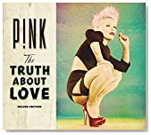 P!nk 「Truth About Love」