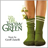 The Odd Life of Timothy Green Soundtrack