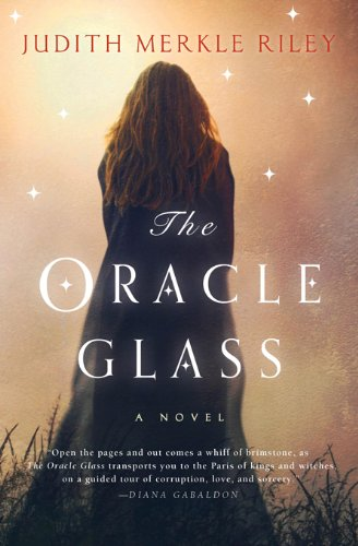 Book The Oracle Glass