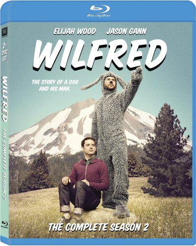 Wilfred: Season Two [Blu-ray] DVD