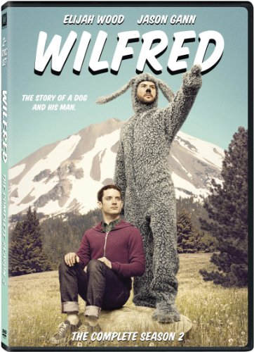 Wilfred: Season Two DVD