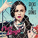 Sticks + Stones [US Bonus Track Version]