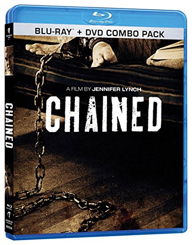 Chained [Two-Disc Blu-ray/DVD Combo] DVD