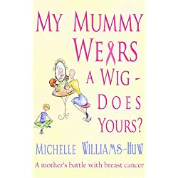 My Mummy Wears a Wig - Does Yours?
