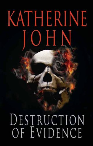 The Destruction of Evidence (Trevor Joseph Detective series)