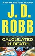 Book Cover: Calculated in Death by J D Robb