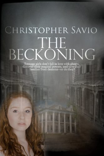 The Beckoning by Christopher Savio