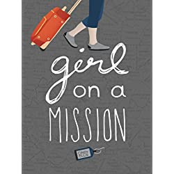 Girl on a Mission