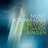 Music For Paradise - The Best Of Hildegard Von Bingen (2012)
