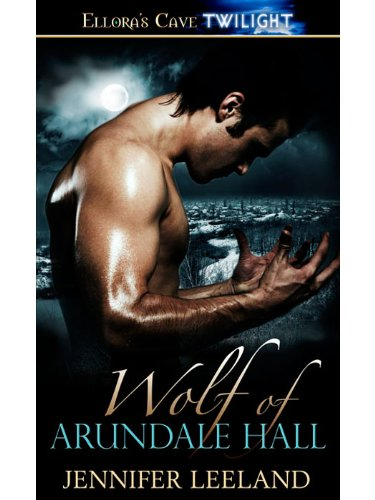 Book Wolf of Arundale Hall - Same guy with flexy hands in front of a green ocean