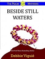 Book Cover: Beside Still Waters by Debbie Viguié