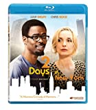2 Days in New York [Blu-ray]