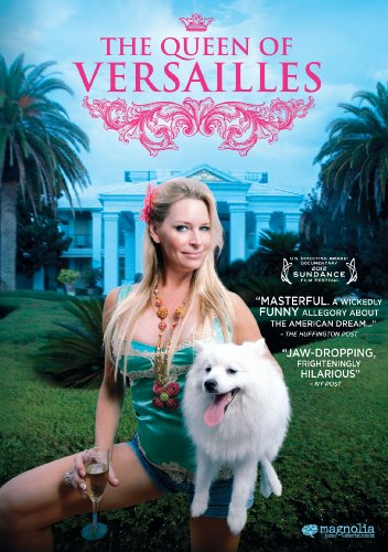 The Queen of Versailles DVD