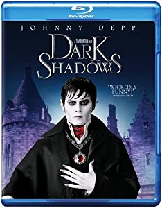 Friday Flick: Dark Shadows
