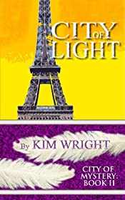 City of Light by Kim Wright