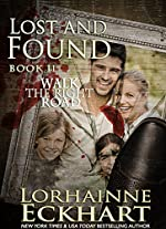Lost and Found by Lorhainne Eckhart