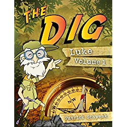 The Dig for Kids: Luke Vol. 1