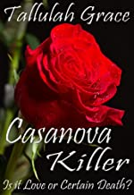 Casanova Killer by Tallulah Grace