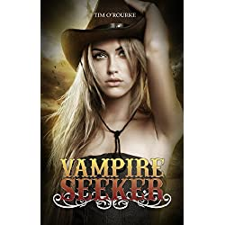 Cowgirls &#038; Vampires