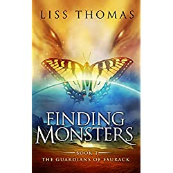 Finding Monsters (Guardians of Esurack)
