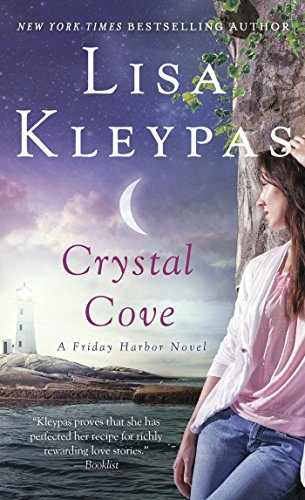 Lisa Kleypas - Crystal Cove