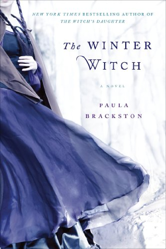 Book The Winter Witch