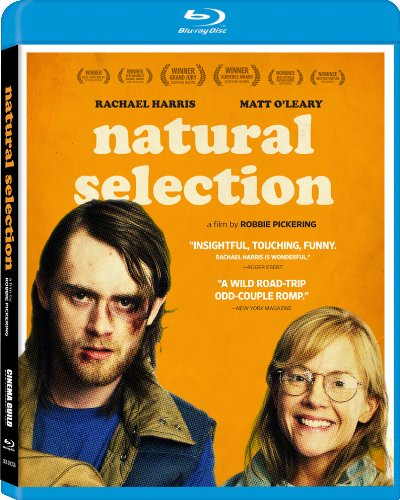 Natural Selection [Blu-ray] DVD