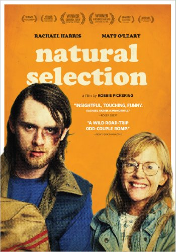 Natural Selection DVD