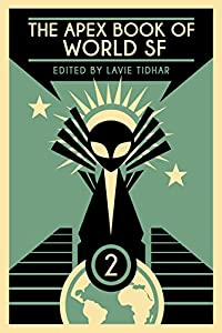 [GUEST POST] Lavie Tidhar on The Lonely Business of Self-Promotion
