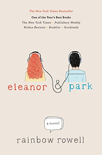 Book Eleanor & Park