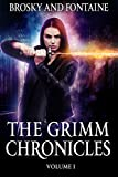 Free Kindle Book : The Grimm Chronicles, Vol. 1