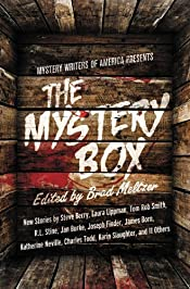 Mystery Writers of America Presents: The Mystery Box by FirstName LastName